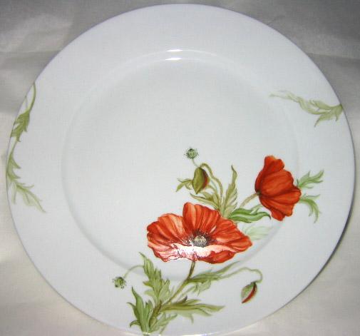 Arcy cr ations objets cadeaux porcelaine de limoges for Decoration sur porcelaine